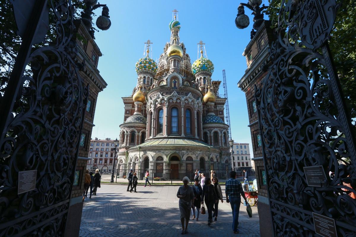 По словам Козицына, храм святой Екатерины будет украшен мозаикой — по примеру храма Спаса на Крови в Санкт-Петербурге