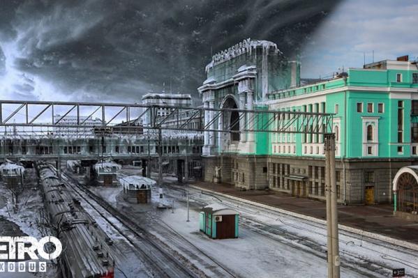 Релиз игры Metro Exodus состоялся 15 февраля