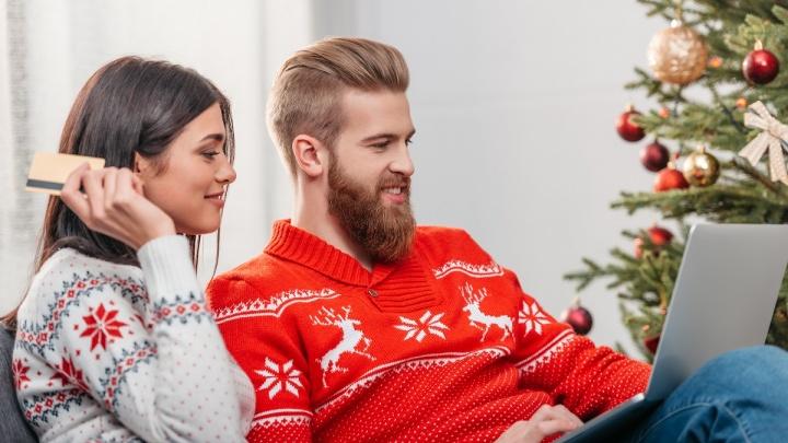 Гарантированная ставка — новогодний подарок от «Почта Банка»