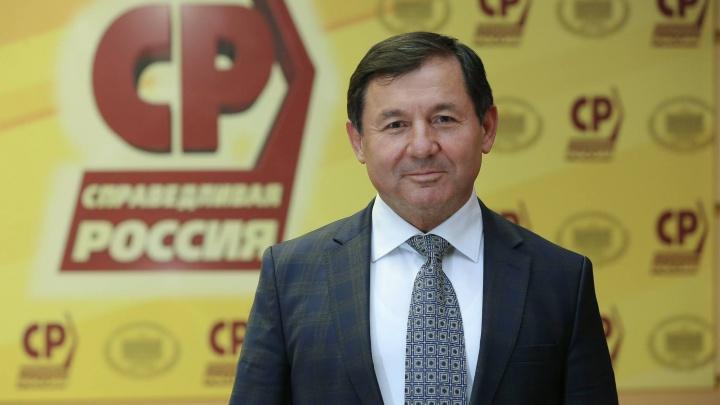 Депутат Госдумы из Башкирии пожаловался генпрокурору России на Конора Макгрегора