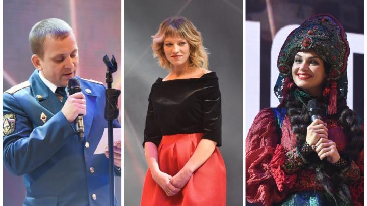 Трогают до слез и вдохновляют: 12 коротких видеоисторий о героях Народной премии E1.RU
