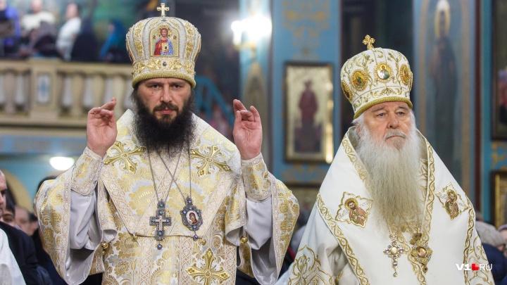 Пасхальные богослужения пройдут в Волгограде с участием двух митрополитов
