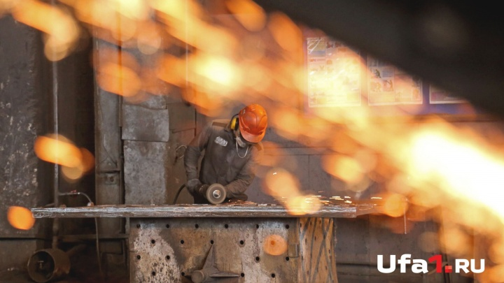 В Уфе предприятие загрязняло воздух углеводородом, бензином, керосином