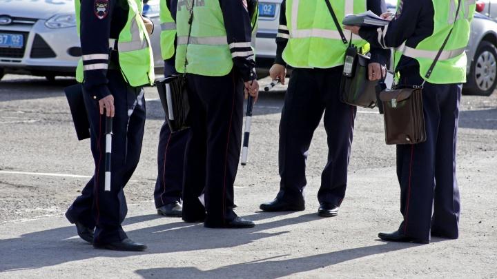 Предъявите документы: на трассах в Башкирии водителей ждут массовые проверки