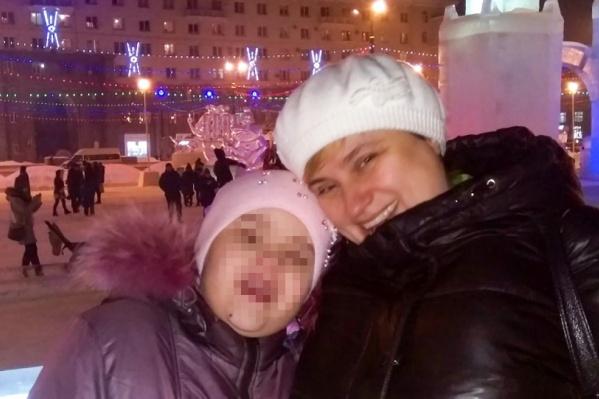 Кристина скончалась в больнице 2 января<br><br>