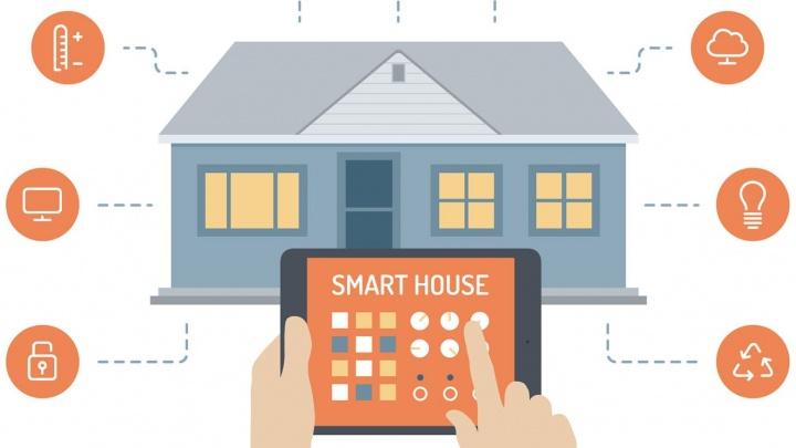 Как сделать умной всю технику у себя дома