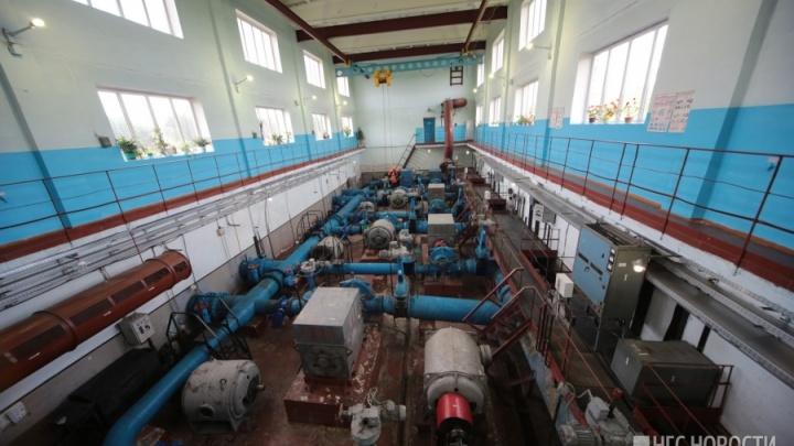 Район Красноярска на сутки оставляют без холодной воды