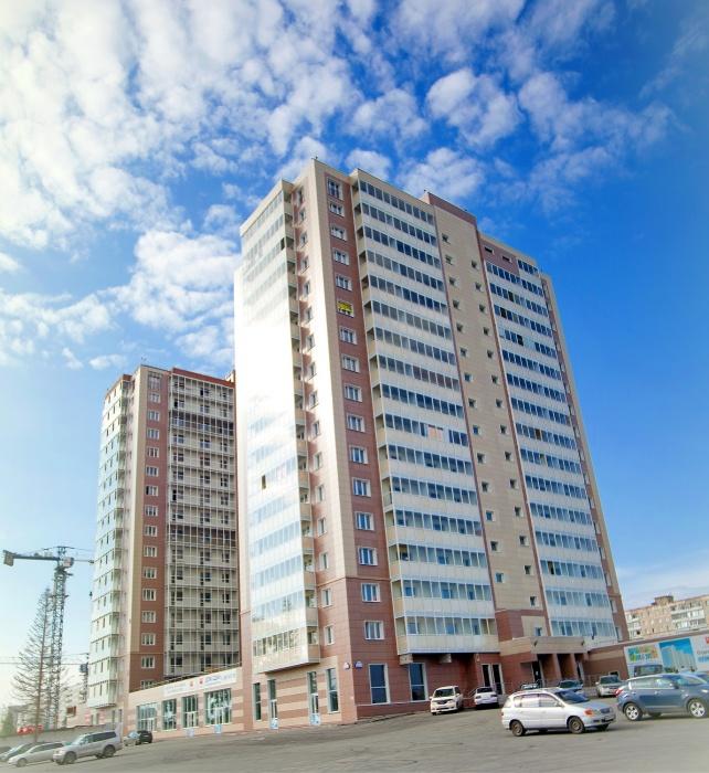 Застройщику полностью профинансировали строительство жилого комплекса