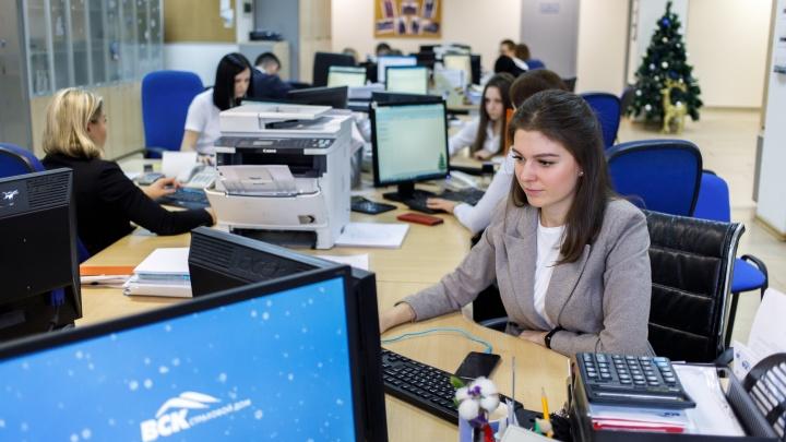 ВСК подтвердила высокое качество работы согласно международным стандартам