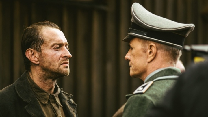 Фильм Хабенского о холокосте остался без номинации на «Оскар»