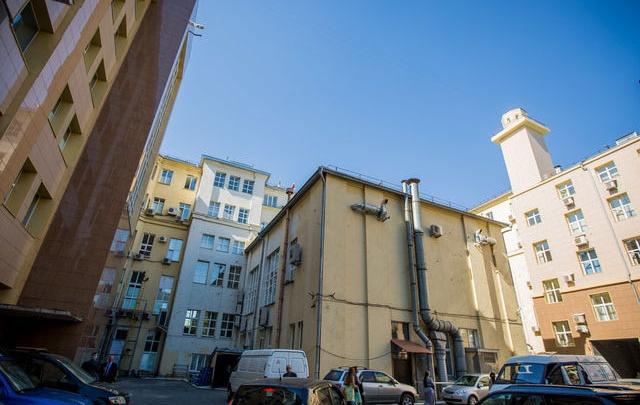 Доплата за близость: квартиры рядом с мэрией Новосибирска побили рекорды по ценам