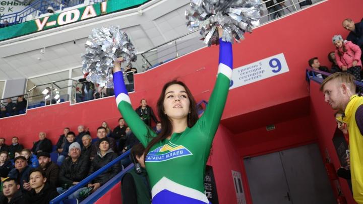 Прощай, Уфа: «Салават Юлаев» сыграет последний домашний матч перед длительным перерывом