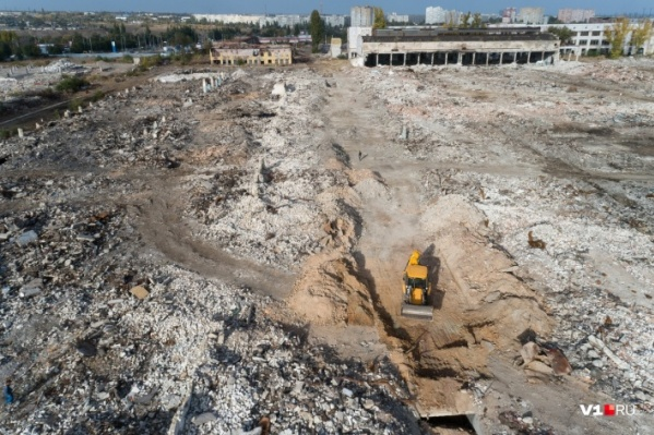На фоне разрушения старых производств в регионе освобождают от налогов фирмы, планирующие открыть новые индустриальные комплексы