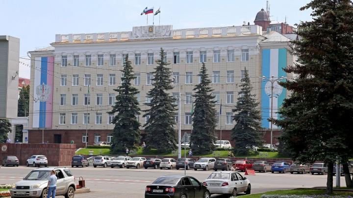 «Вкусные блины» возле уфимского горсовета снесут: постройку признали незаконной