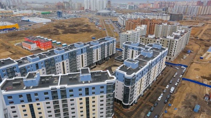 Раскупившие дома в микрорайоне «Преображенский»честно рассказали, что не так с квартирами
