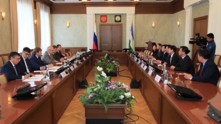 В Башкирии трижды в год будут интересоваться мнением населения о власти