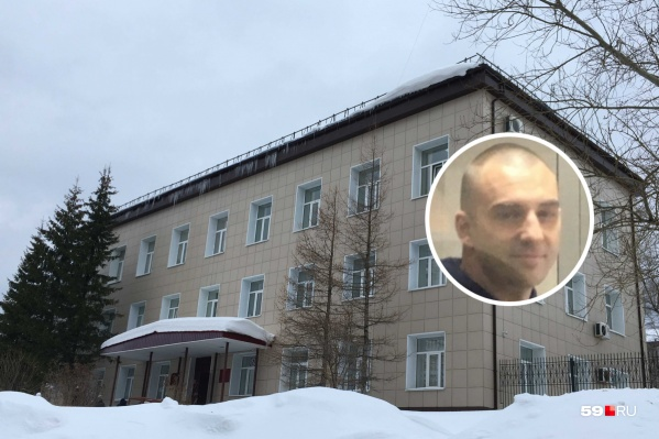 Илья Кузьмин находится под стражей с 5 июня 2019 года