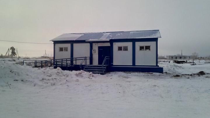Правительство Омской области потратит на сельские ФАПы ещё 80 миллионов рублей