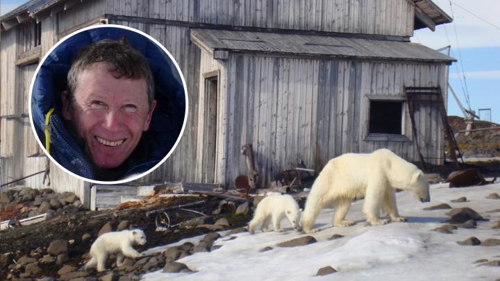 «Не медведей стало больше, а гаджетов»: московский эксперт — о реальных причинах ЧС на Новой Земле
