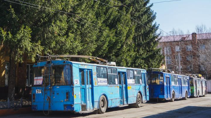 «Водники» возвращаются: в мэрии пообещали оборудовать остановку для троллейбусов на 2-й Дачной