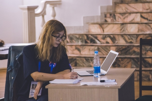 Ася Казанцева — журналист и нейробиолог