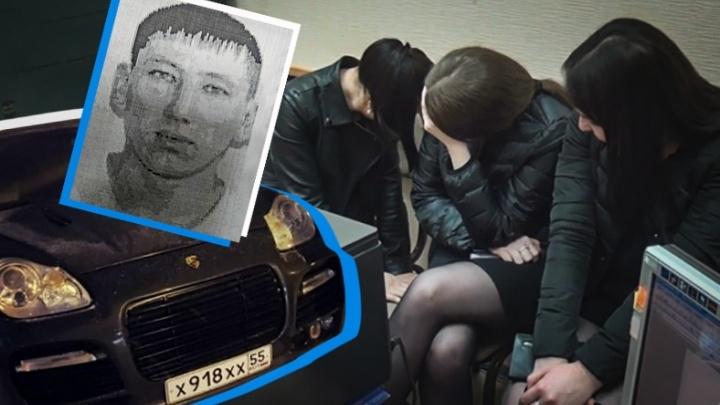 Несовершеннолетние девушки, Porsche Cayenne и боевой пистолет: что известно о банде омских сутенёров