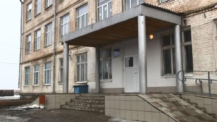 В Волгоградской области школьника ранили в шею на занятиях по стрельбе