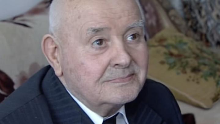 «Этот не успокаивался, пока не посадит»: рассказываем о самом известном сыщике Красноярска