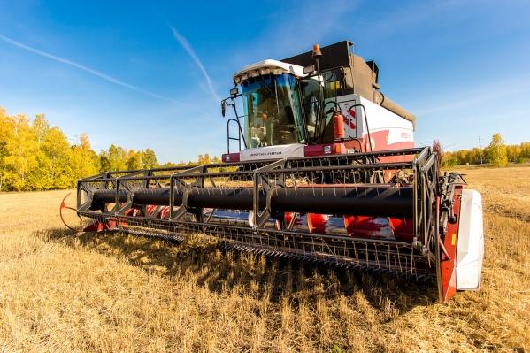«АгроМАКФА» инвестиционно вкладывается в будущее, чтобы сельхозпредприятия могли работать и развиваться