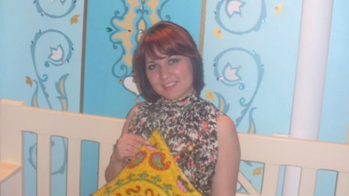 Луизу Хайруллину из Башкирии, подозреваемую в краже из банка 25 миллионов, задержали