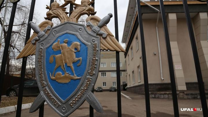 Возбудили уголовное дело: в Уфе прокурора поймали на взятке в пять миллионов рублей