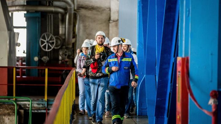 В Новосибирске экскурсии на ТЭЦ сделают регулярными