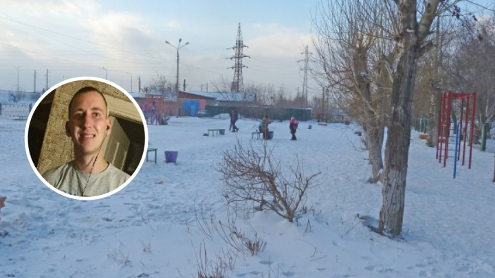 В Берёзовке разыскивают 19-летнего парня в шапке-ушанке