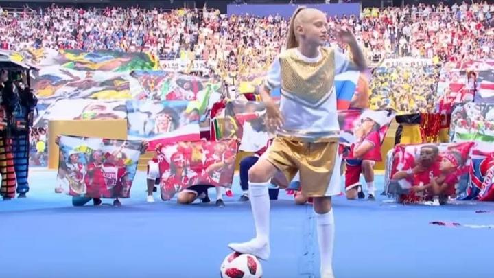 «Буду тренировать сборную России»: юная нижегородка покорила ещё одну футбольную вершину