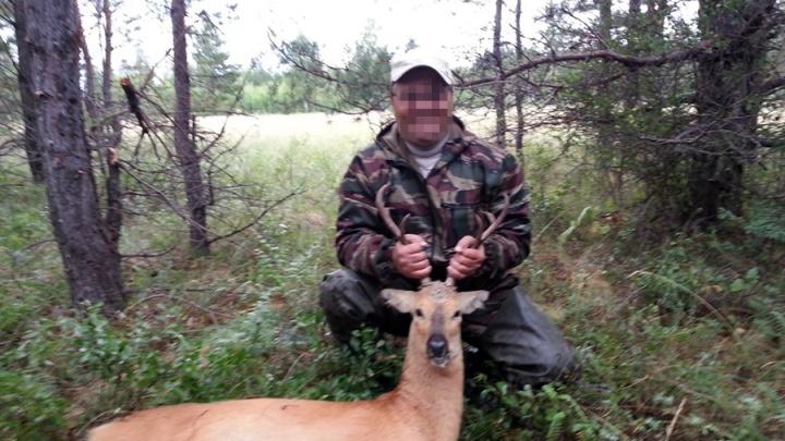 СК окончил работу над делом южноуральца-браконьера об убийстве инспектора охотнадзора
