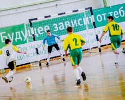 Ребята из Башкирии отлично сыграли на футбольном чемпионате в Пензе