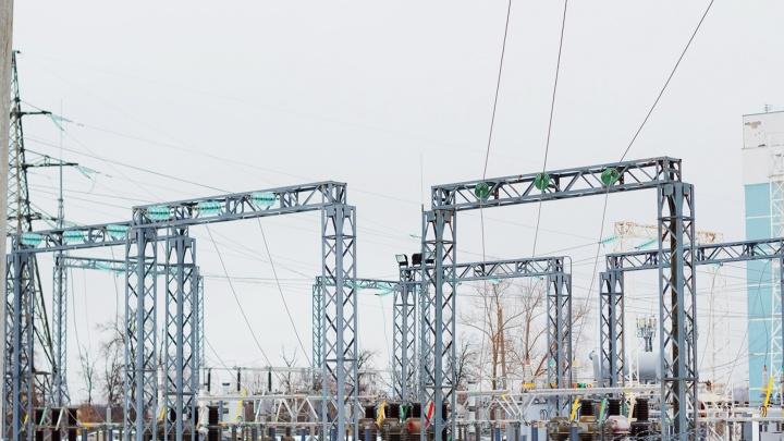 В преддверии Нового года в Самаре ввели мораторий на ремонтные работы систем электроснабжения