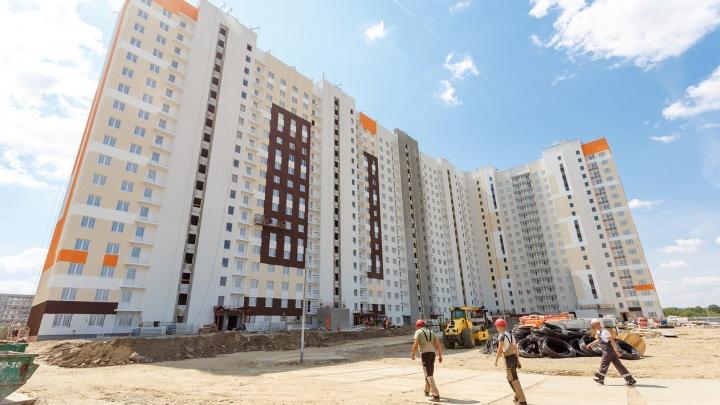 Обещали — сделали: сравниваем проекты, цены и темпы строительства ведущих застройщиков Екатеринбурга