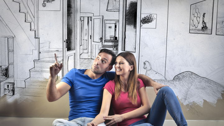 Не дом, а мечта: опишите свое идеальное жилье и получите денежный приз
