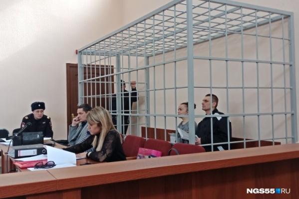 Вера Бегун попыталась убедить судью в том, что заседание нужно перенести на другой день