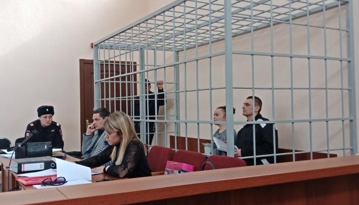 «В конце будет самое интересное!»: в Кировском суде прошло очередное заседание по делу Веры Бегун