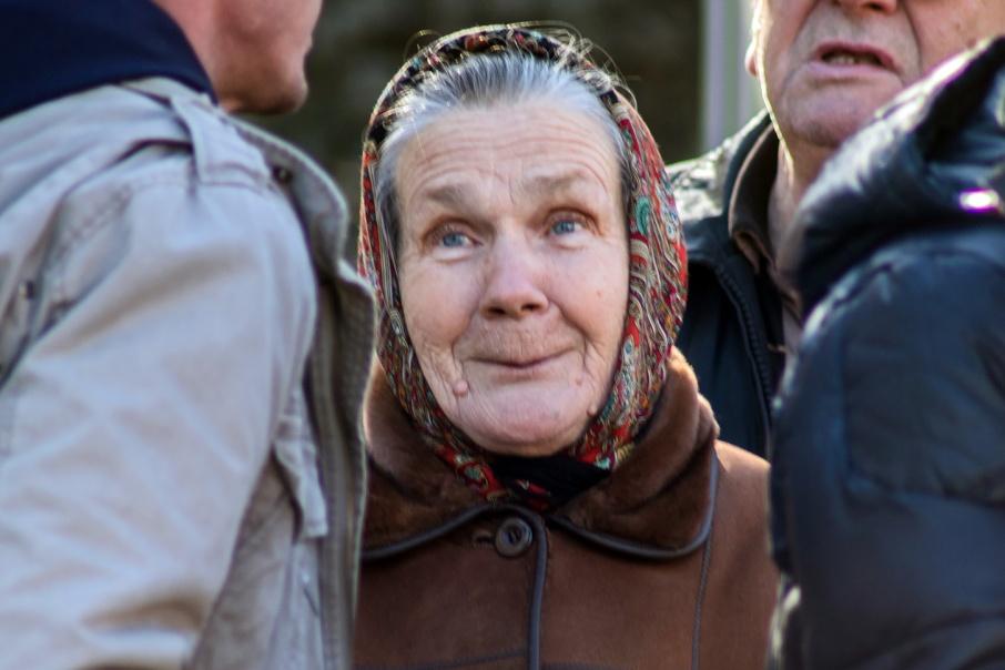 В первоначальном варианте реформы пенсионный возраст для женщин предлагали поднять сразу на восемь лет