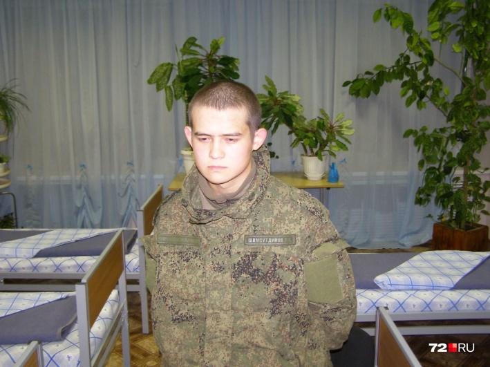 Рамиль Шамсутдинов, убивший восемь человек, задержан и находится в СИЗО