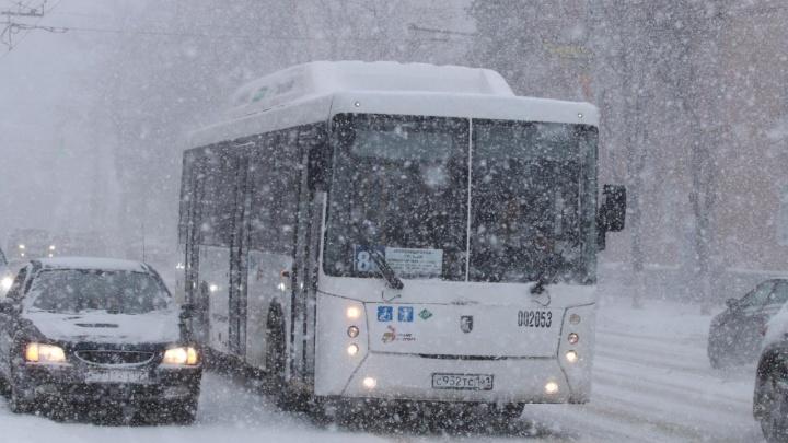 На трассе М-4 «Дон» сняли ограничение движения для автобусов