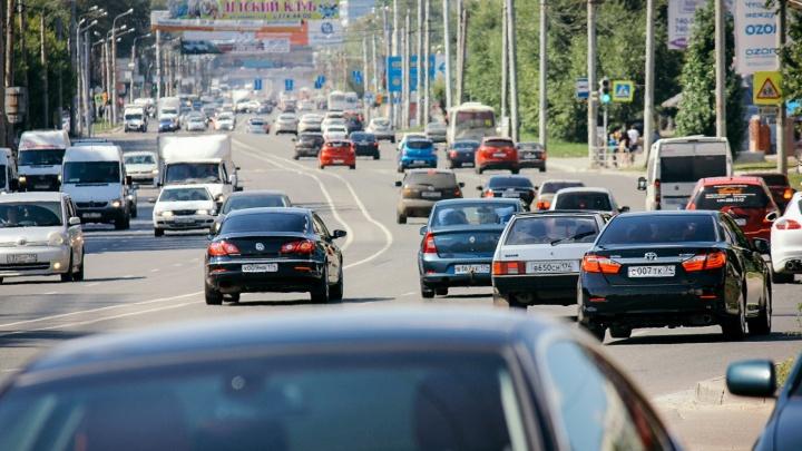 Алексей Текслер предложил Заксобранию снизить транспортный налог в Челябинской области