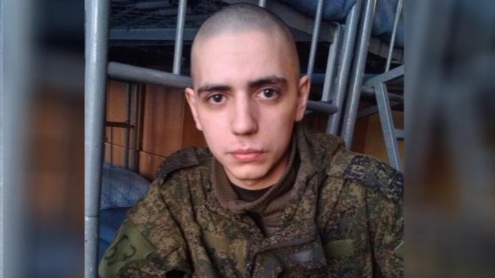 «Он не мог сам нажать на курок»: мать солдата, погибшего в Елани, — о результатах экспертизы тела