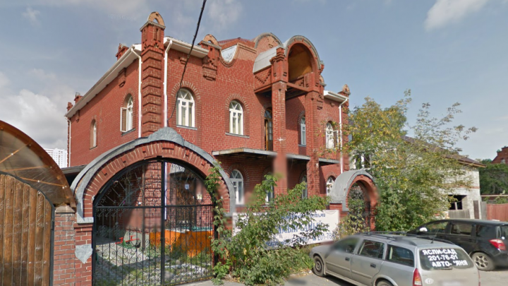 Цыганский поселок, Новокольцовский и квартал вдоль Челюскинцев застроят высотными домами
