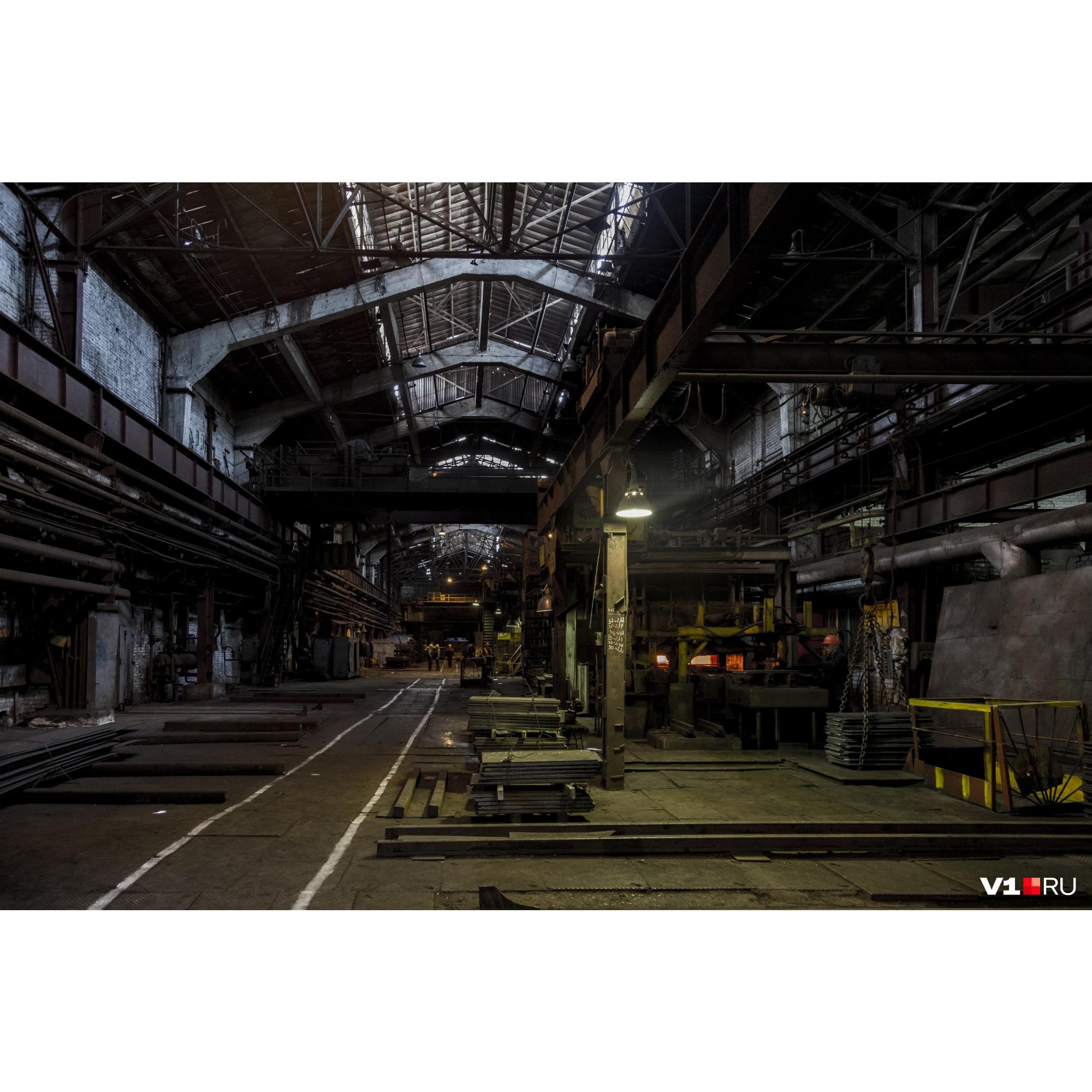Налоговая настаивает на наблюдении за работой металлургов