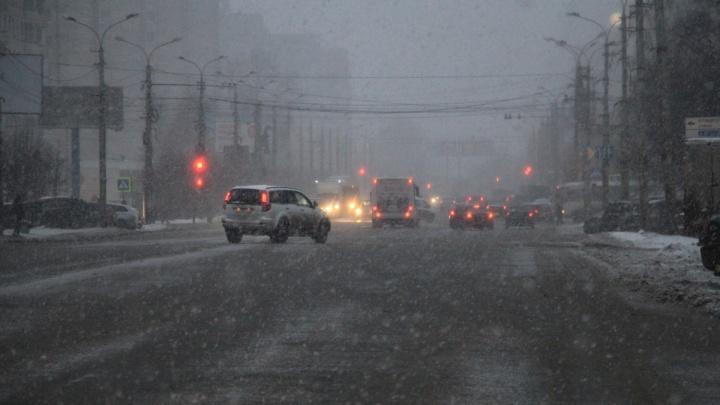 Осторожно, ветер: в пятницу, 29 марта, в Поморье объявили штормовое предупреждение