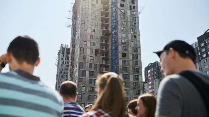 Эти квартиры — очень популярные: в дизайн-квартале «МОЁ» их почти не осталось